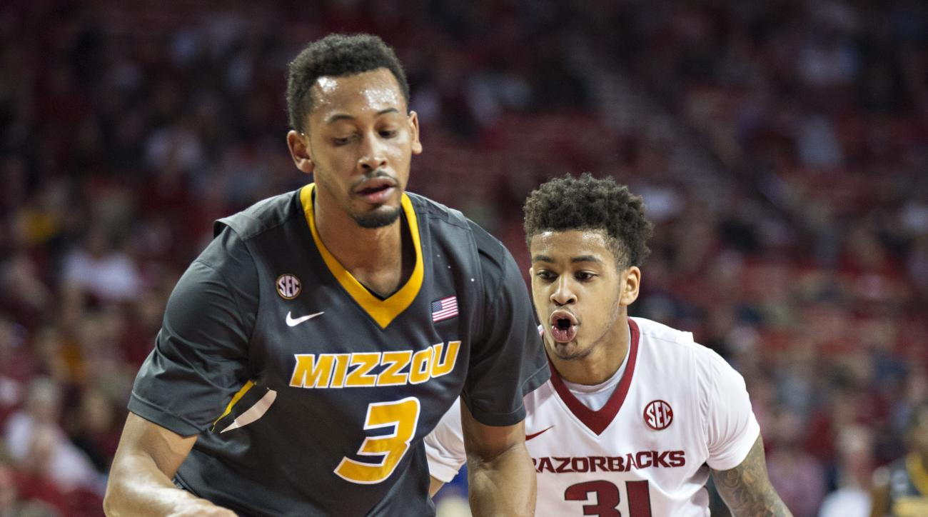 Johnathan Williams, the Tigers' leading scorer and rebounder, will transfer.