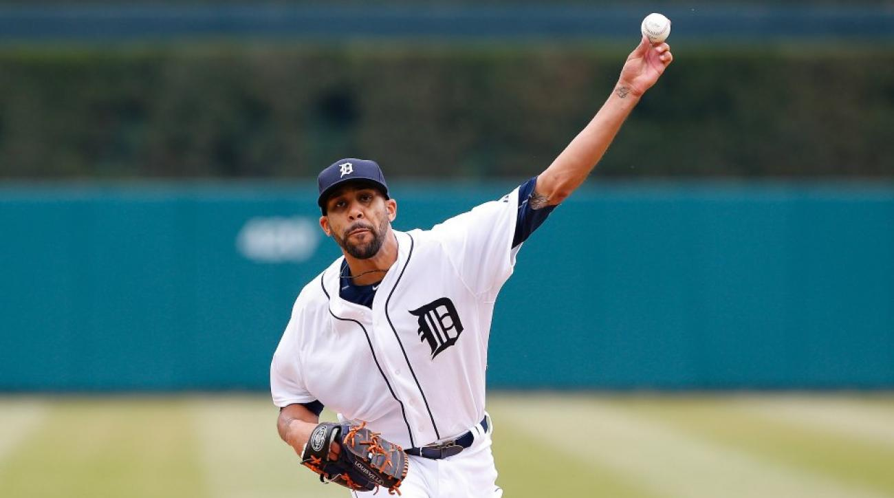David Price giving away game ball for best fantasy team name