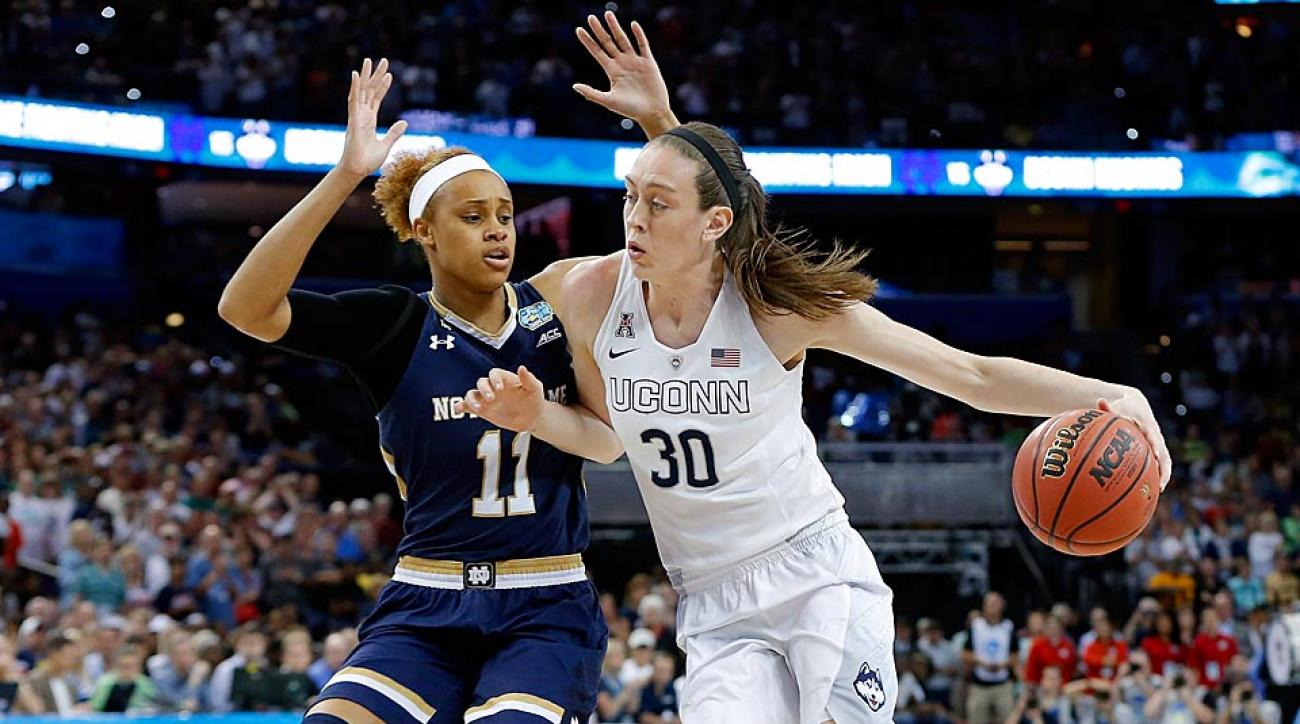 Women\u0027s championship: UConn defeats Notre Dame, wins 10th title ...