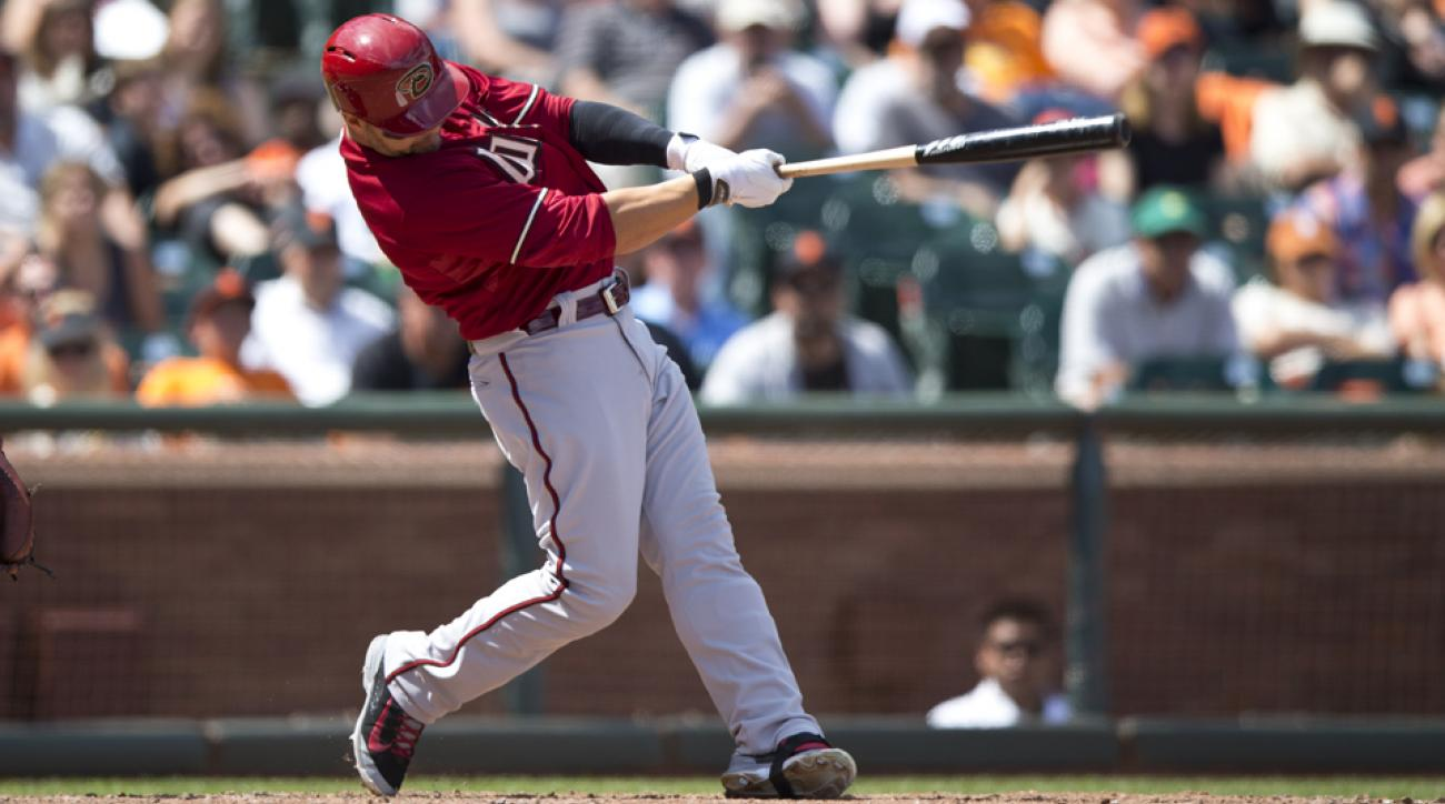 Cody Ross outfield signs Oakland Athletics