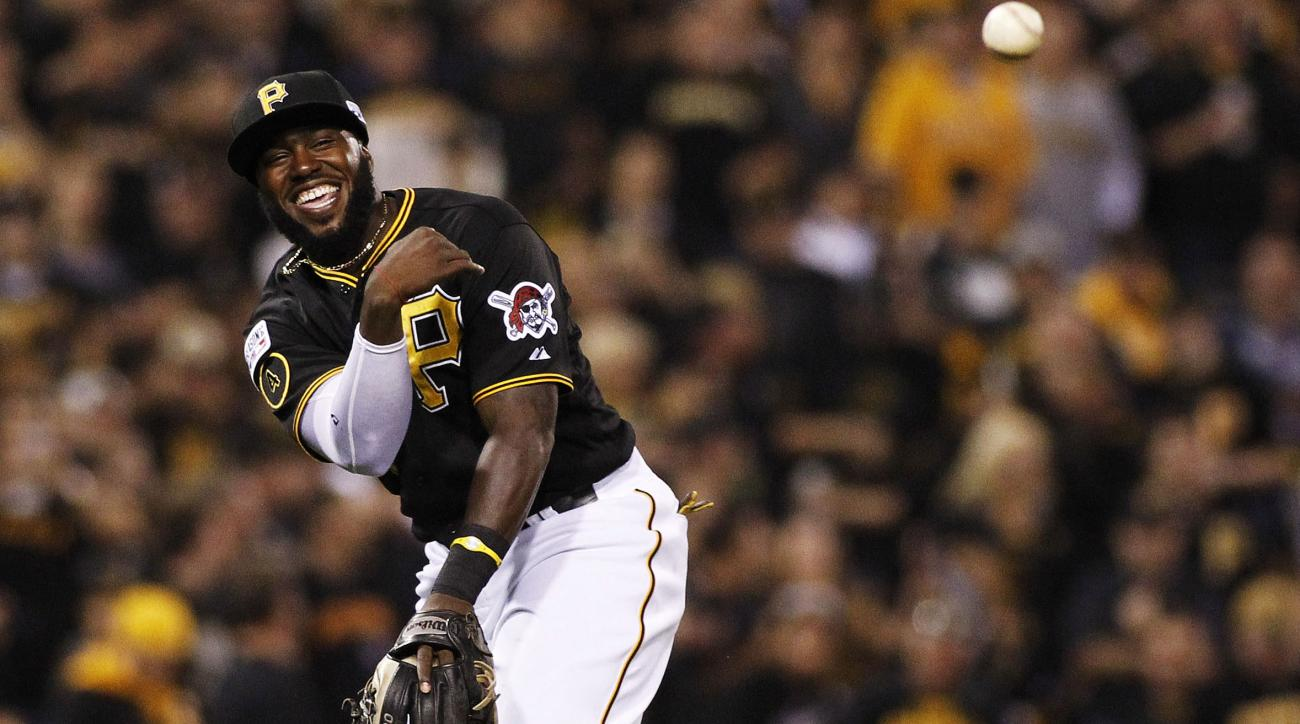 pittsburgh pirates josh harrison contract extension