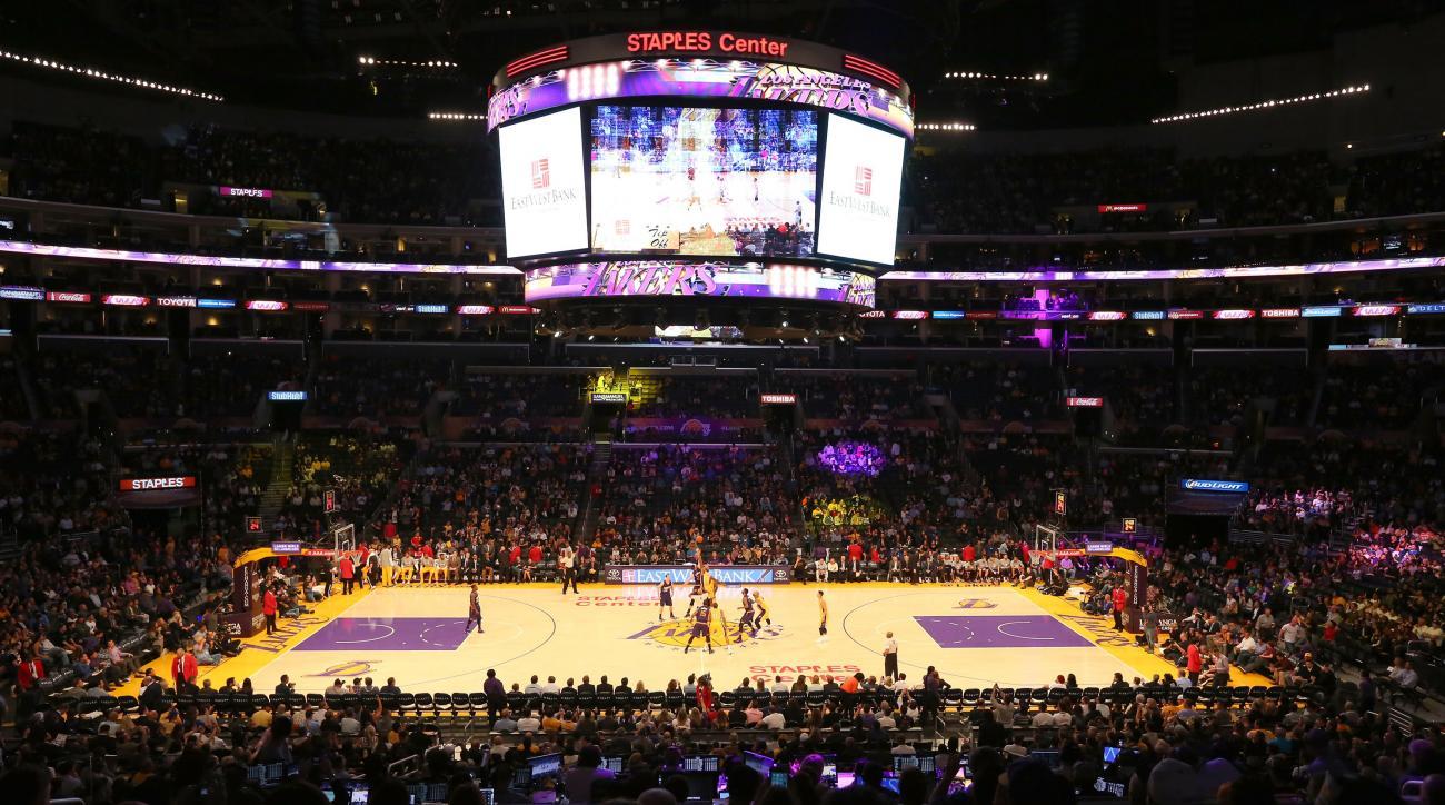 Lakers draft pick lottery