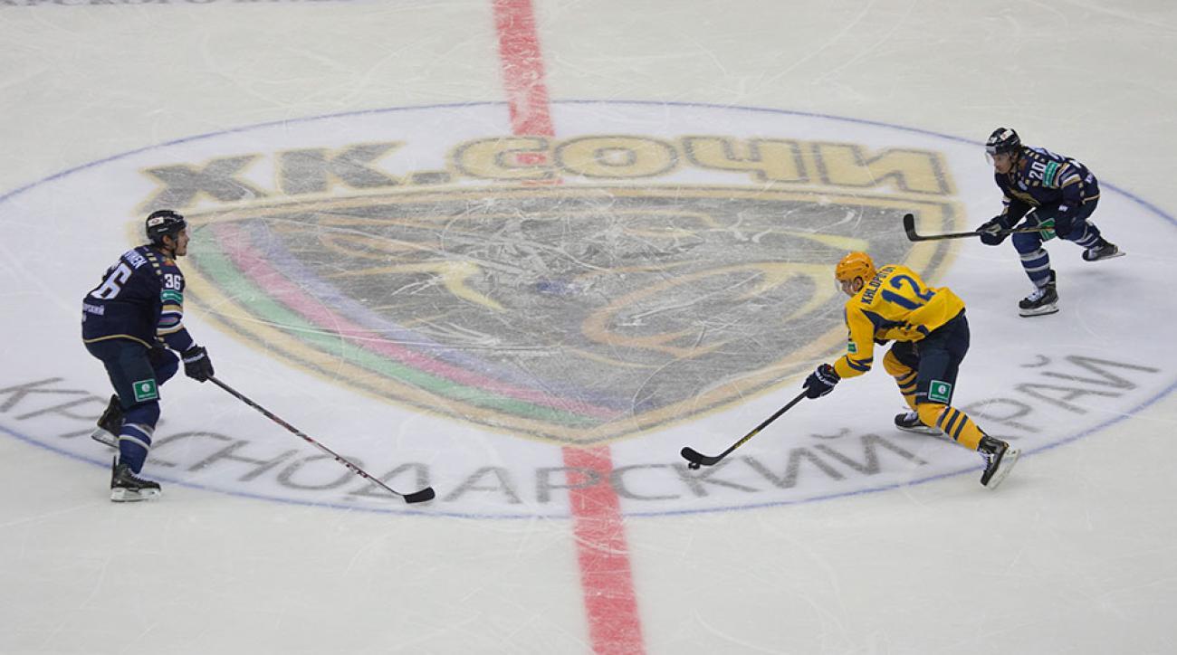 Sochi KHL team
