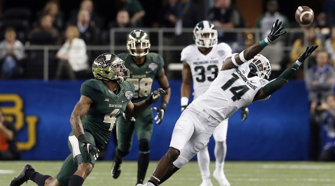 Tony Lippett, 2015 NFL draft hopeful, could play both ways in pros
