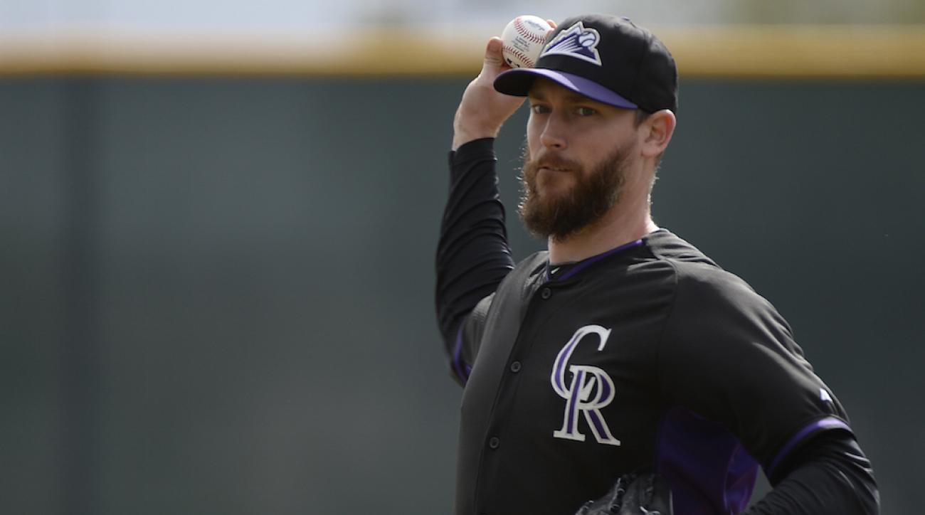 john axford colorado rockies