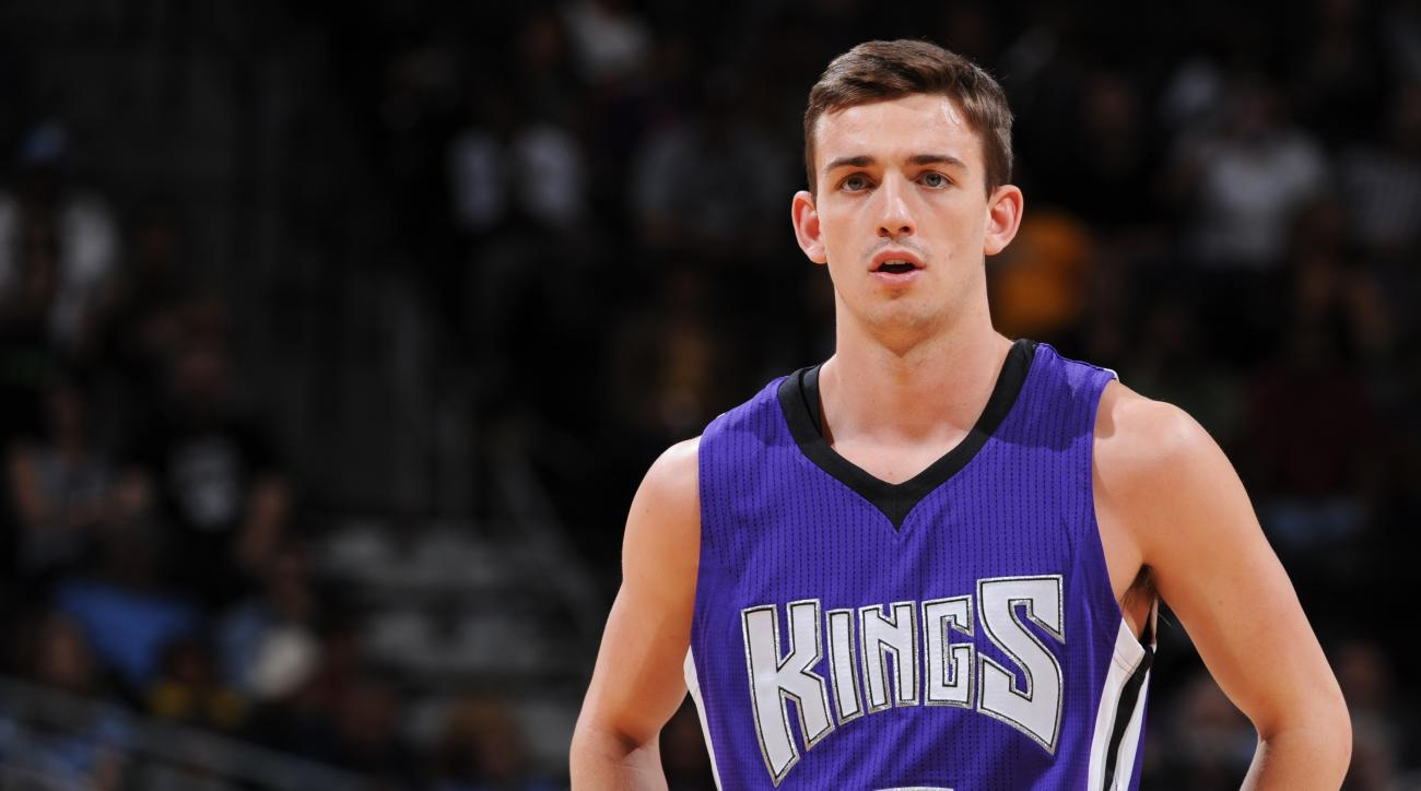 sacramento kings david stockton contract