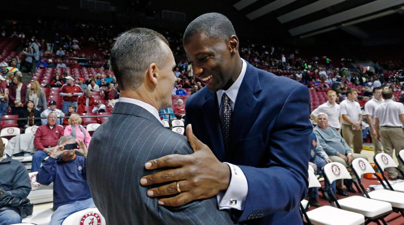 Anthony Grant & Billy Donovan Florida