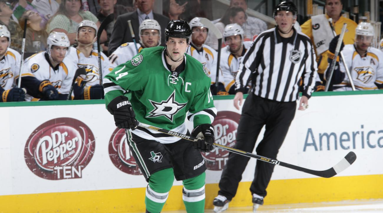 jamie benn hip surgery dallas stars
