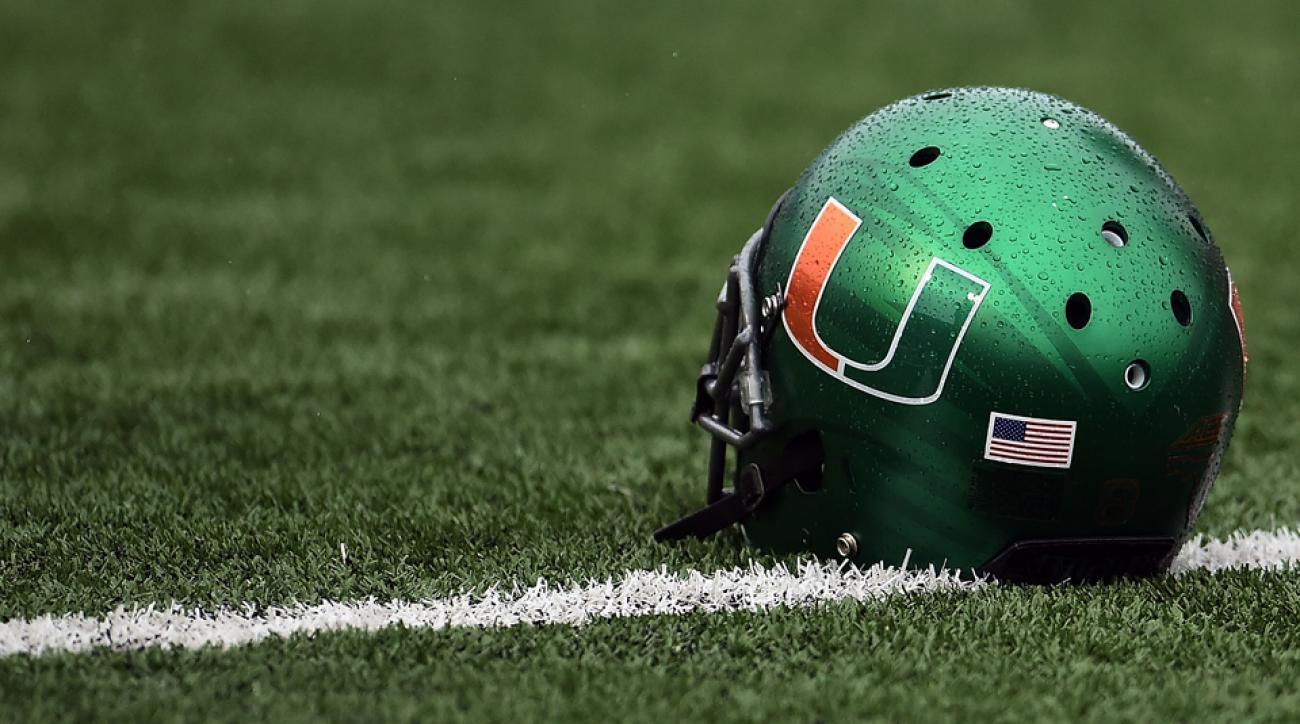 Miami AJ Blades trolls Florida State