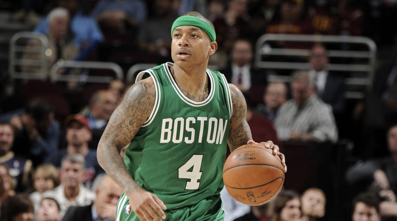 Isaiah Thomas fantasy picks