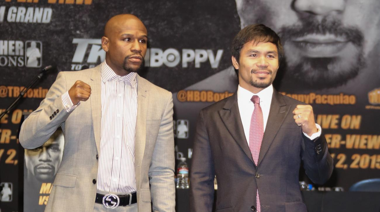 Mayweather pacquiao ppv discount