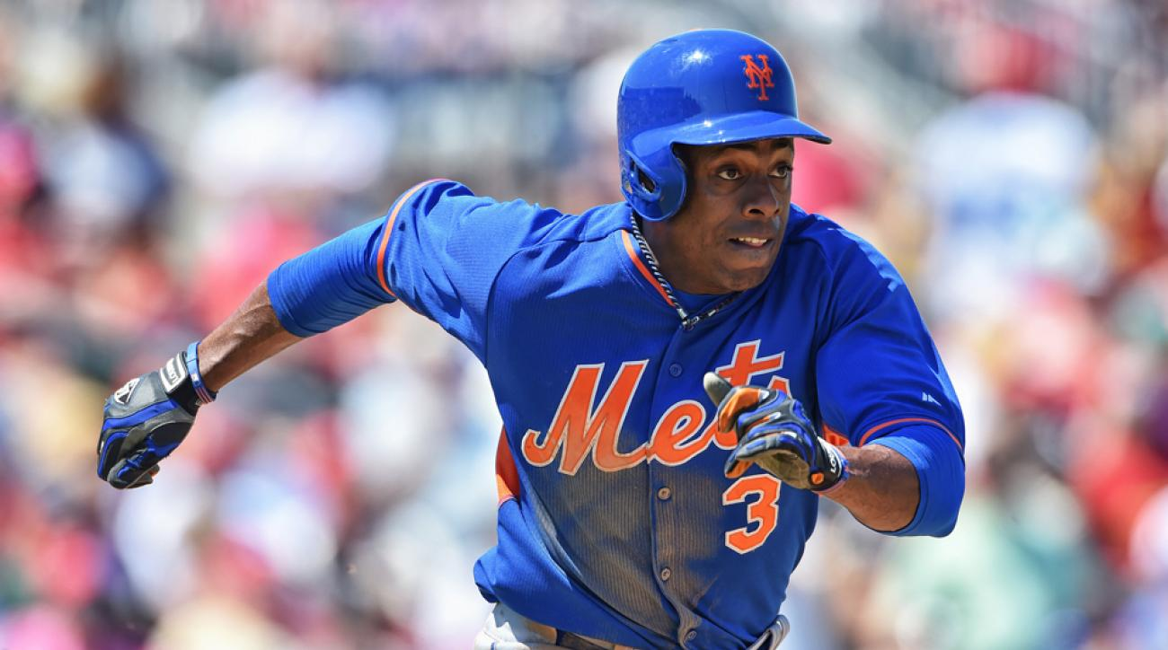New York Mets Curtis Granderson
