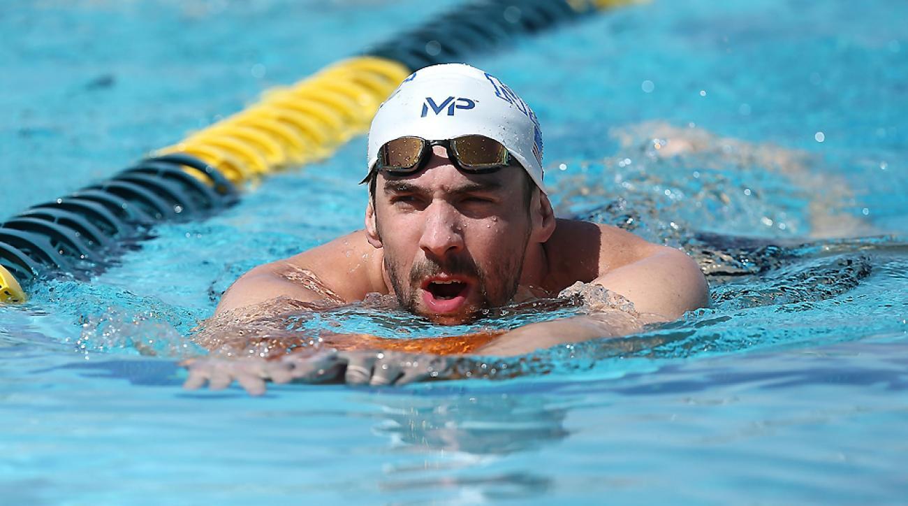 Michael Phelps Arena Pro Swim