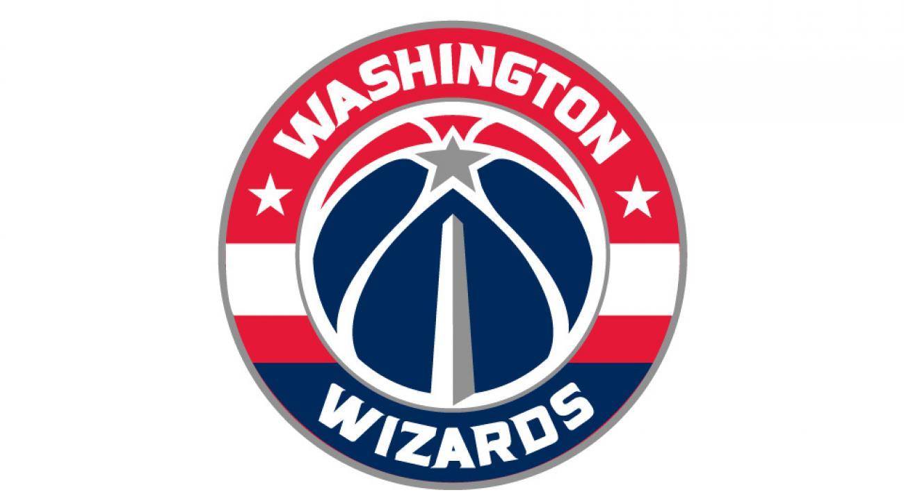 Washington Wizards new logo