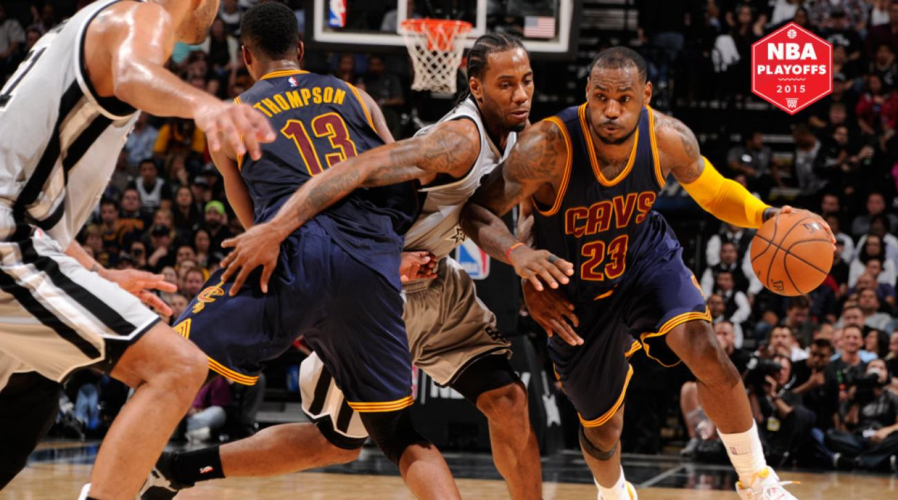 854da5d8a6a 2015 NBA playoff predictions  Who will win the Finals