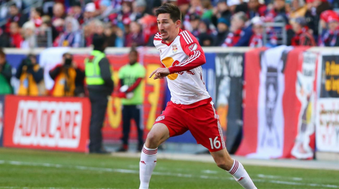 sacha kljestan red bulls earthquakes