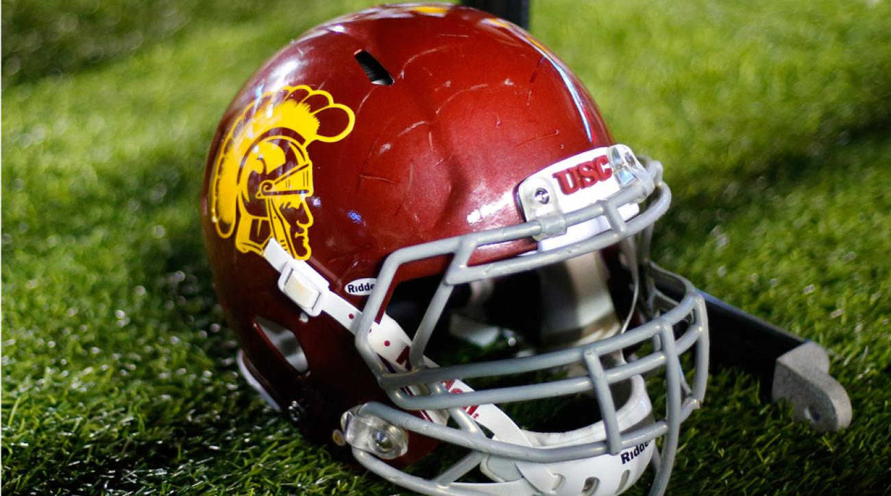 USC Melquise Stovall commits