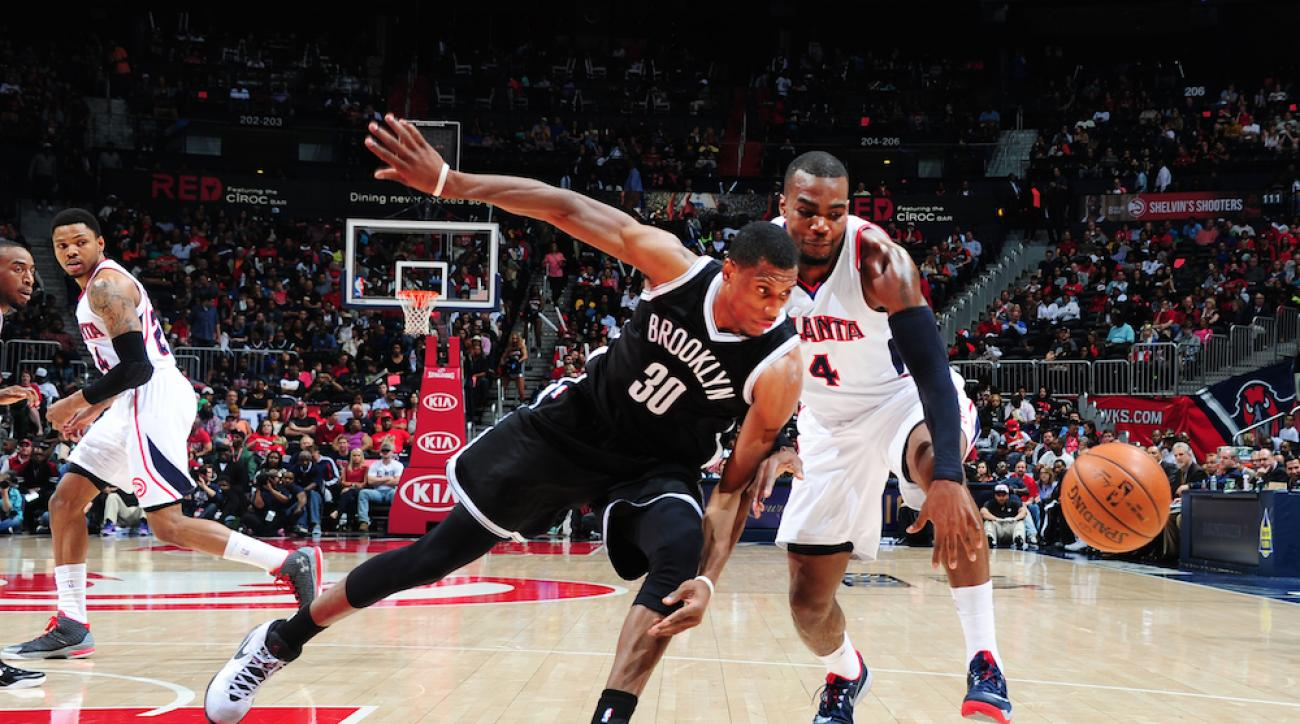 watch hawks vs nets online: schedule, tv coverage | si