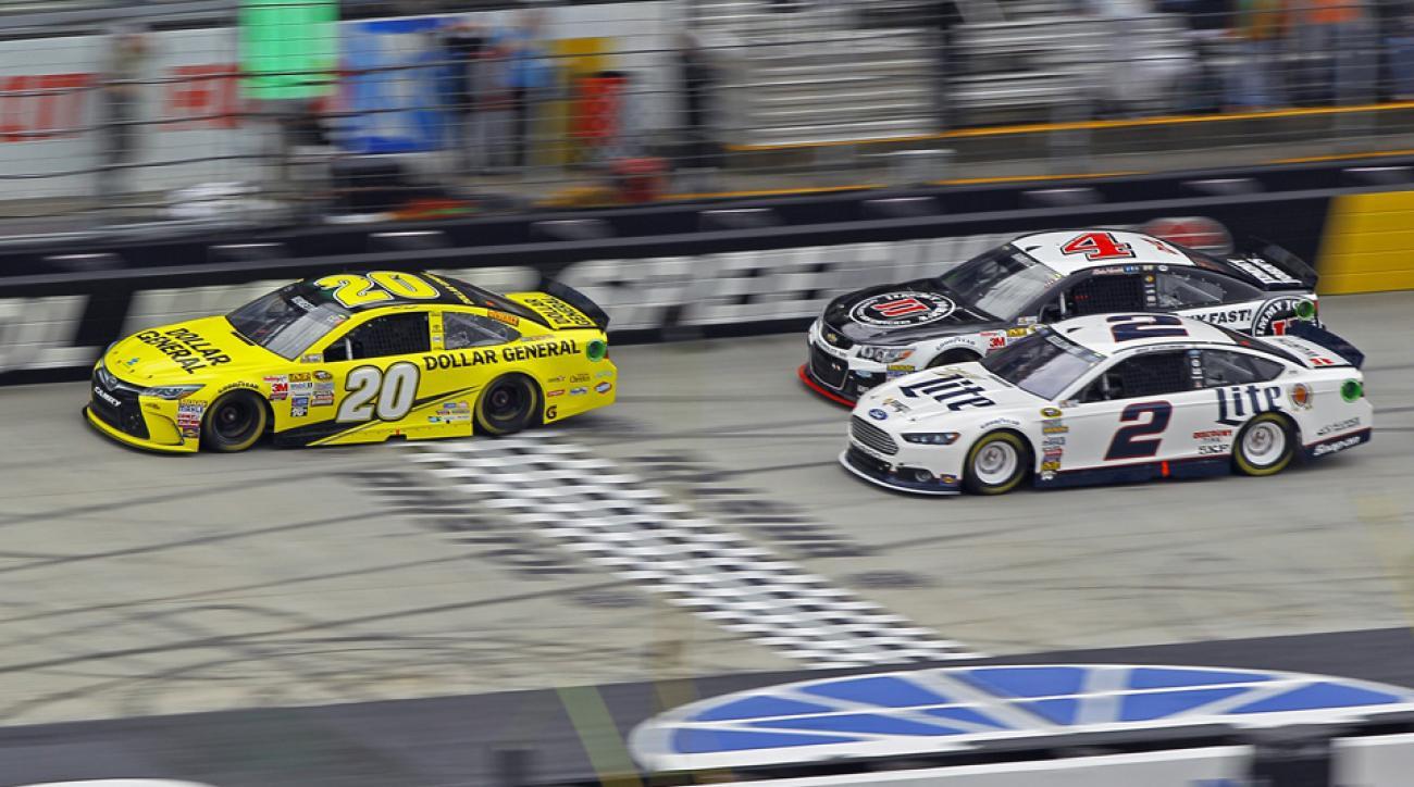 Matt Kenseth, NASCAR