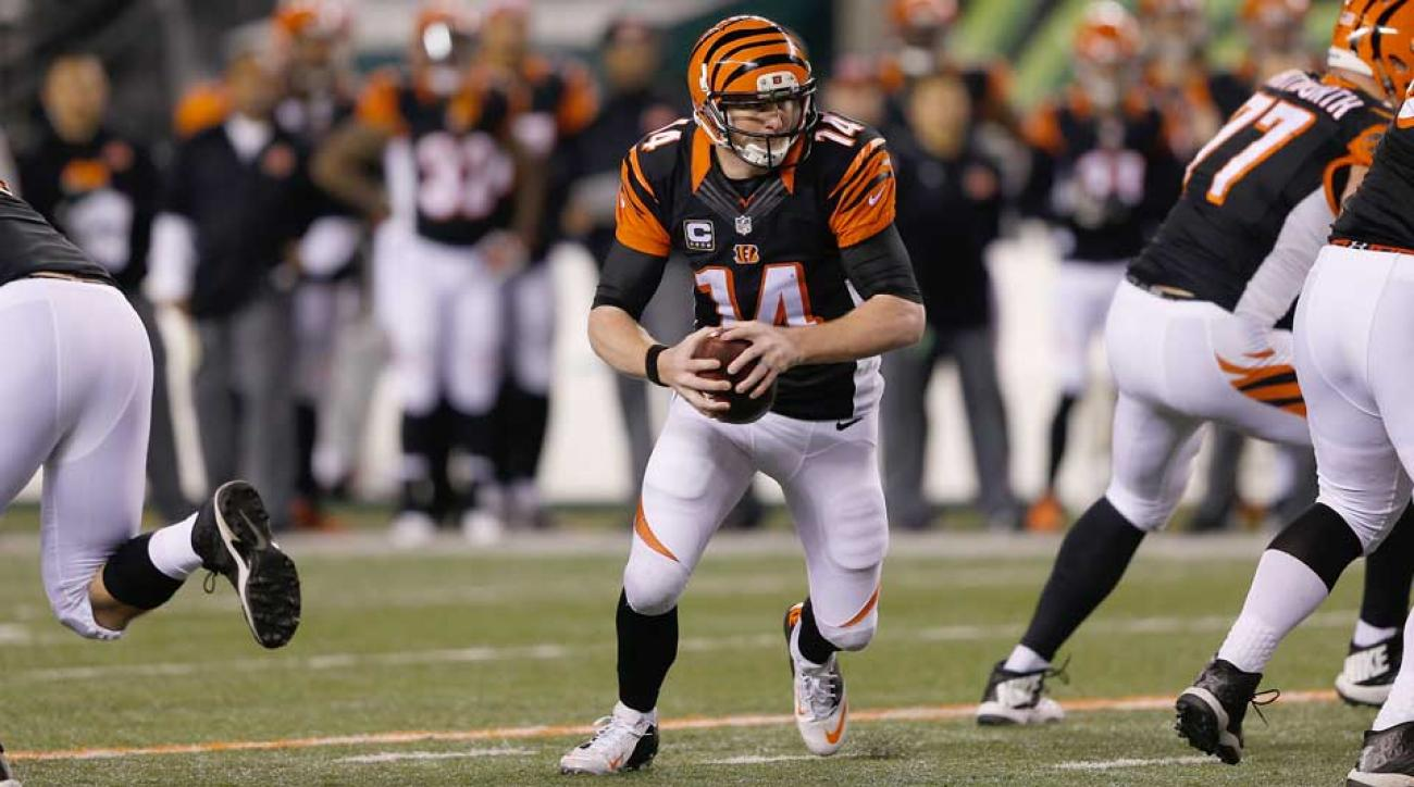 bengals game times tv times