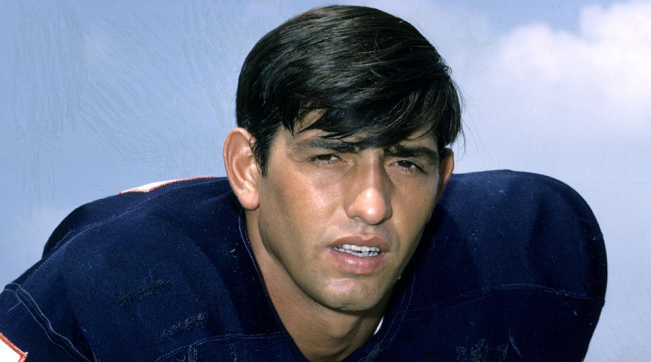 doug buffone chicago bears linebacker
