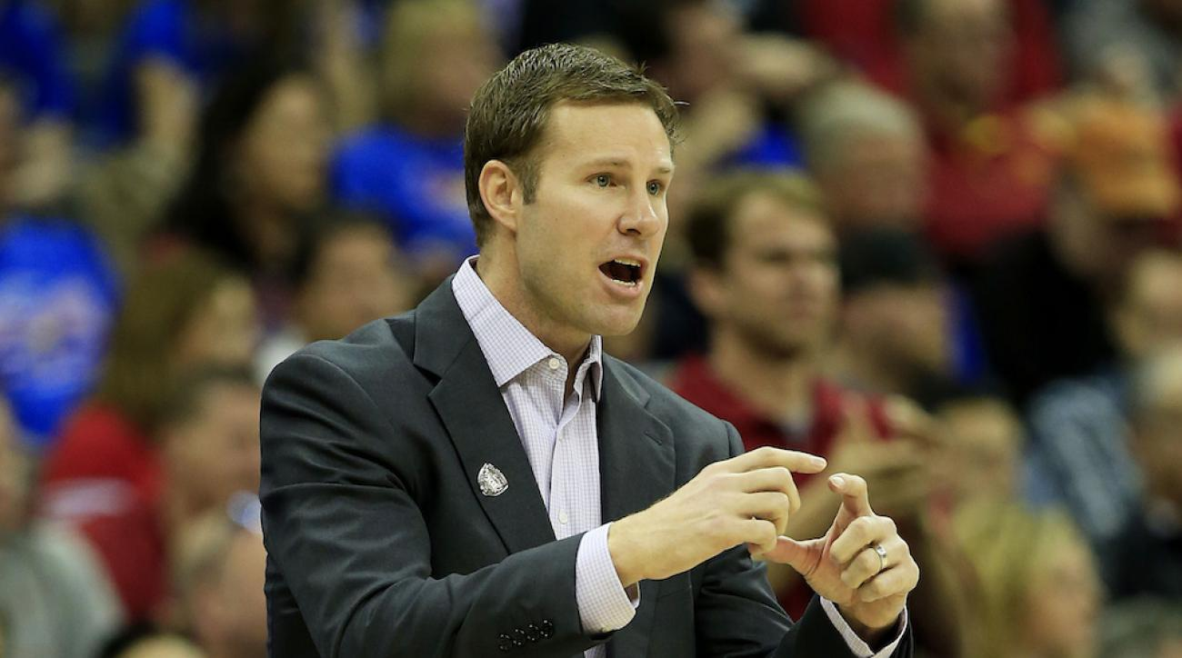 fred hoiberg heart surgery iowa state basketball
