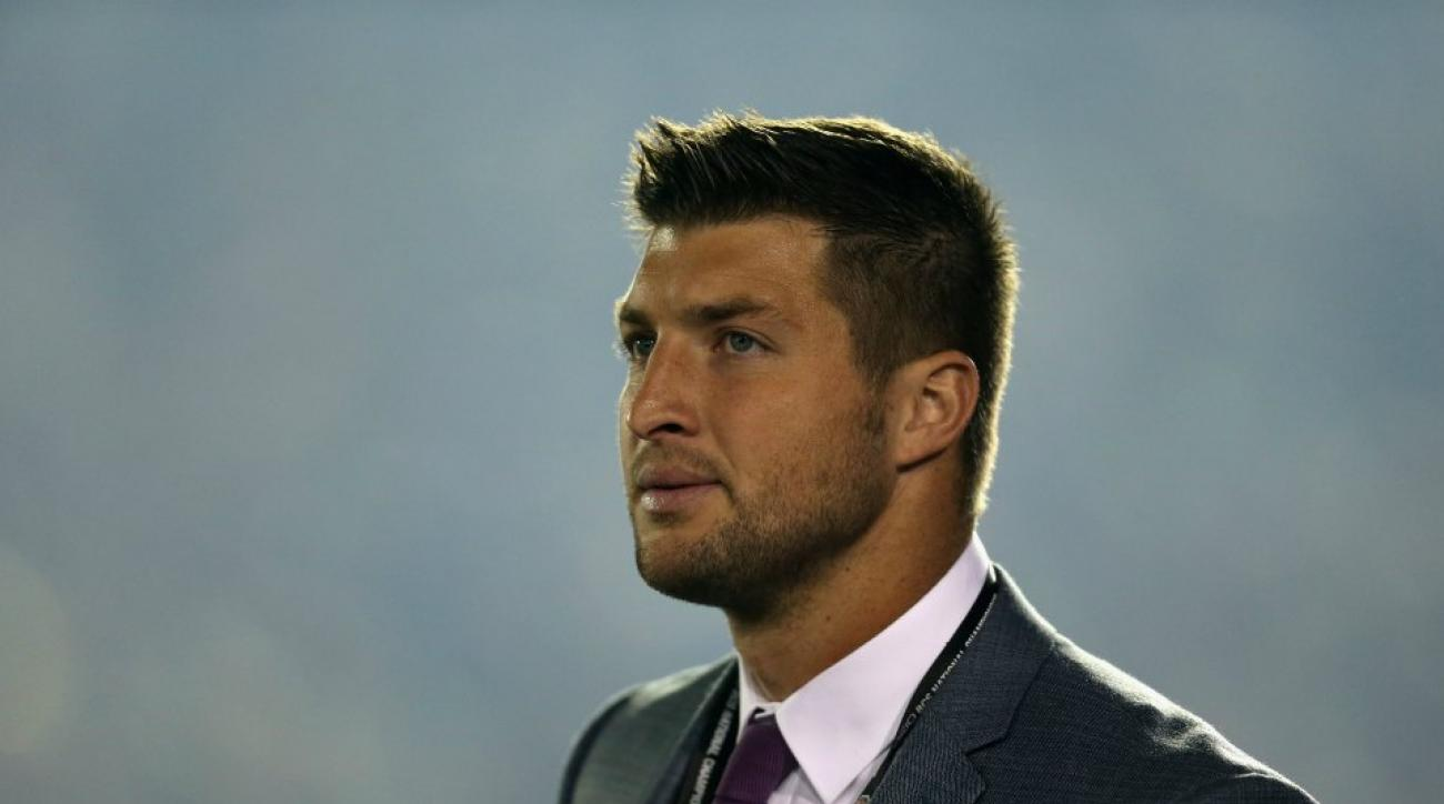 Redskins try to troll Eagles after Tebow signing