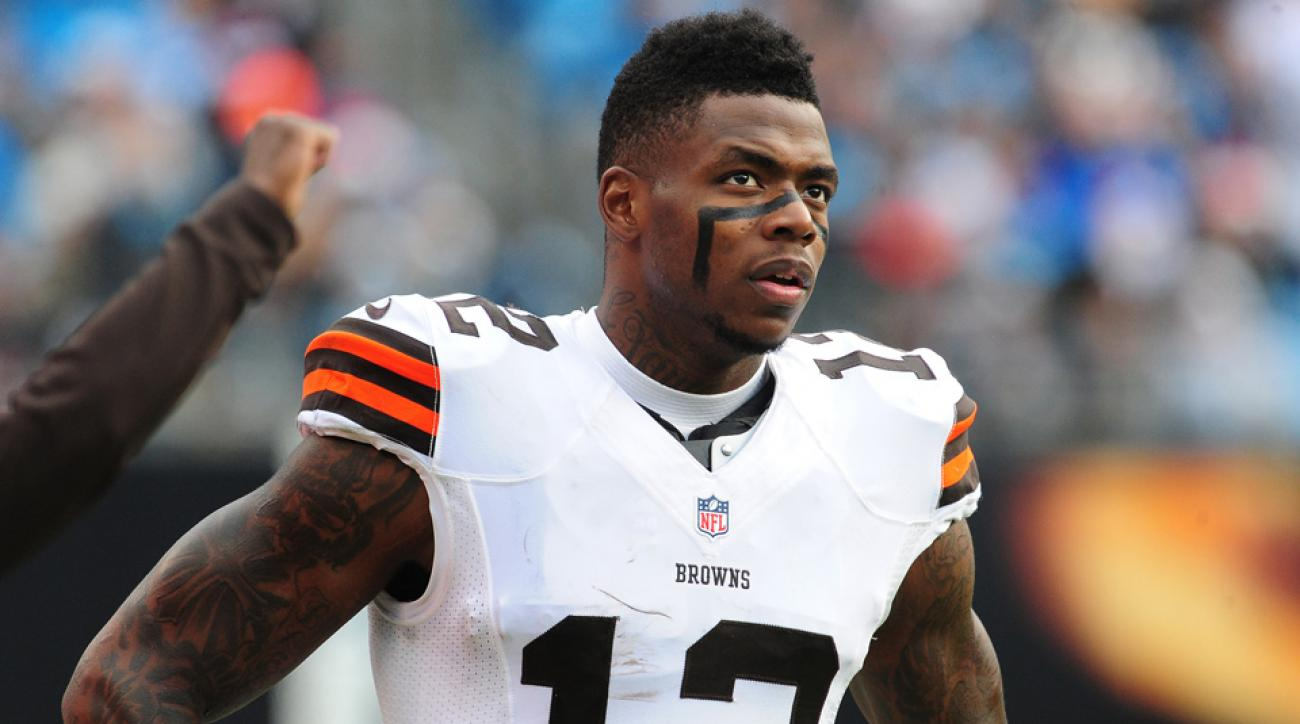 Joe Haden says he and his Browns teammates were unaware Josh Gordon wasn't allowed to drink.