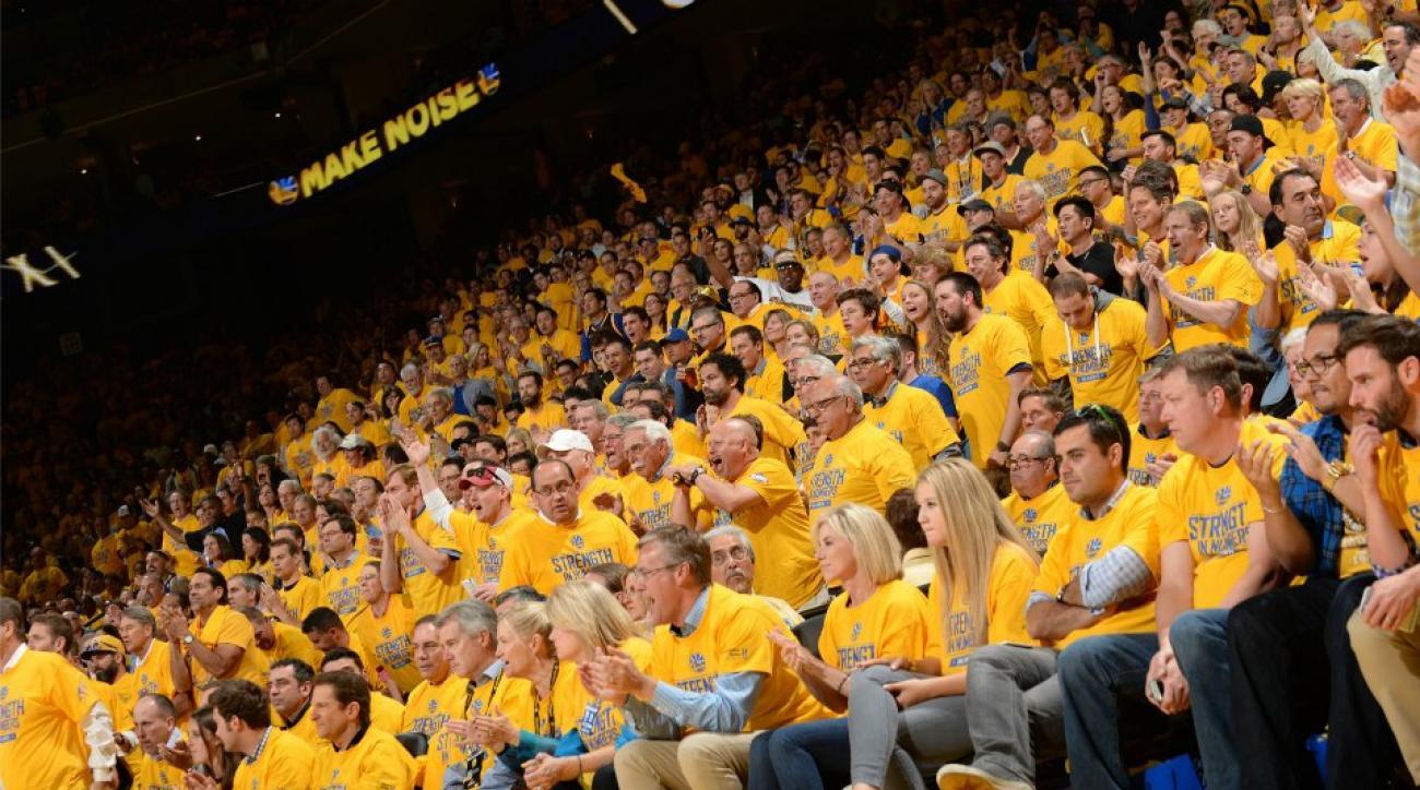 NBA Playoffs cheering guide