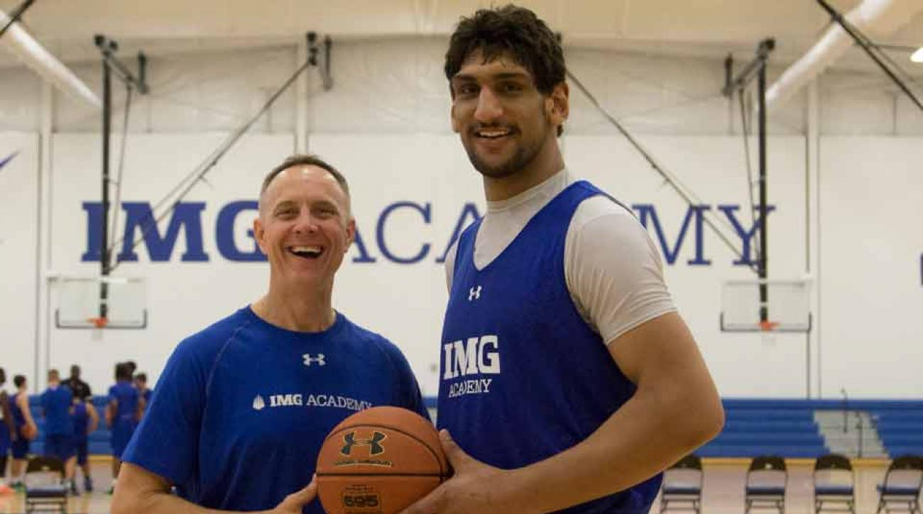 3edd12b7a Indian prodigy Satnam Singh Bhamara exploring NBA draft
