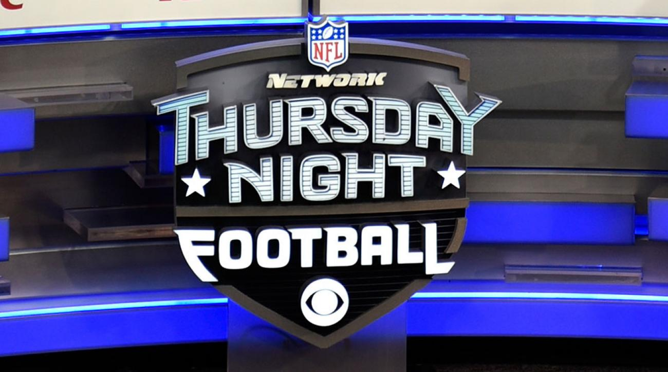 2015 Nfl Schedule Thursday Night Football Games Times
