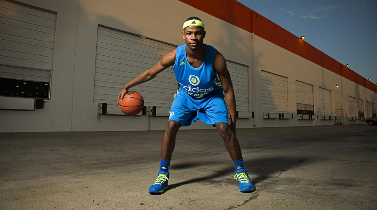 Malik Newman will commit to Mississippi State, according to a report.