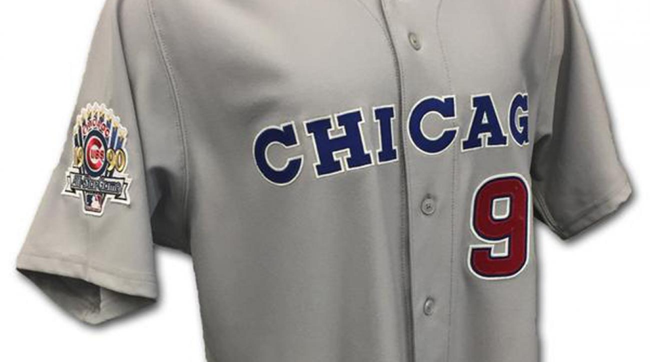 Chicago Cubs 1990 throwback uniforms Reds