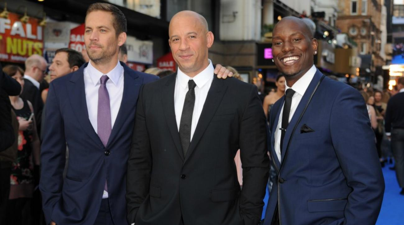 Fast and furious 8 release date announced