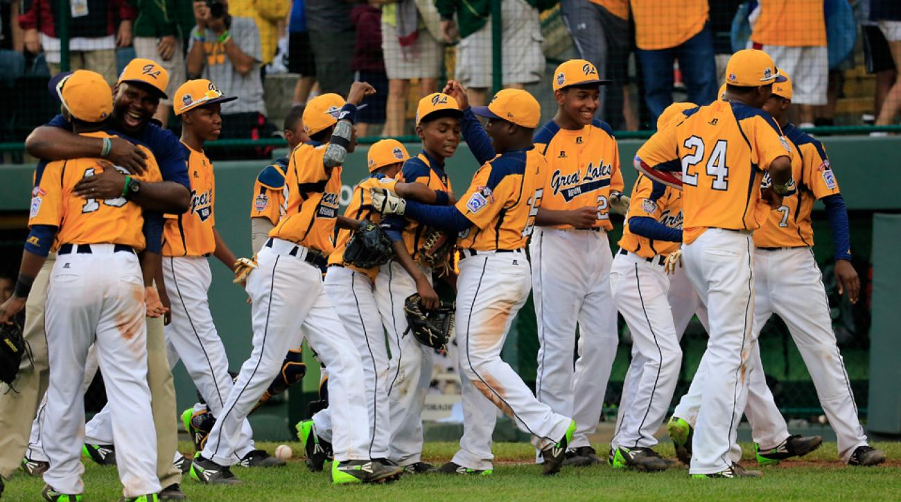 Jackie Robinson West will compete in Babe Ruth instead of Little League this season.