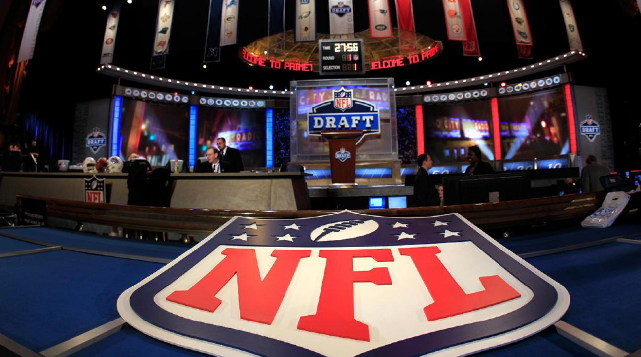 NFL draft live stream watch online tv