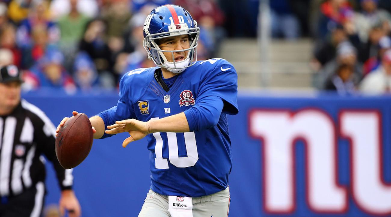 eli manning contract extension new york giants