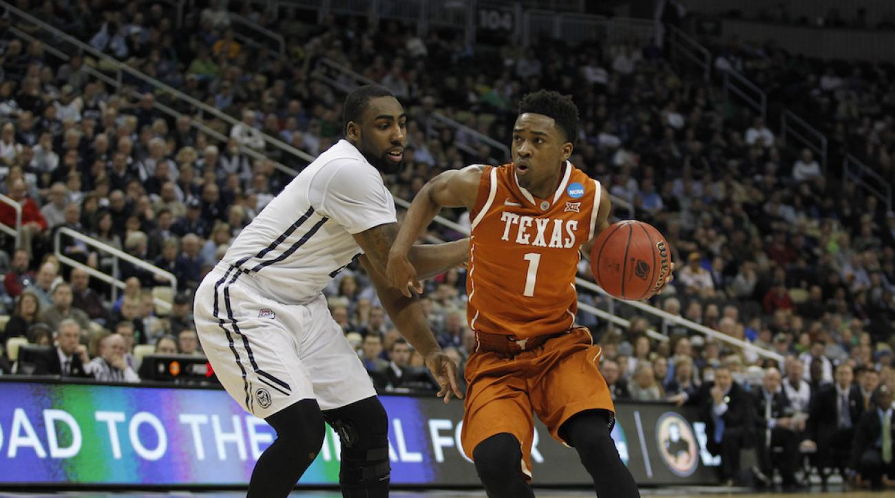 isaiah taylor returning junior season texas longhorns