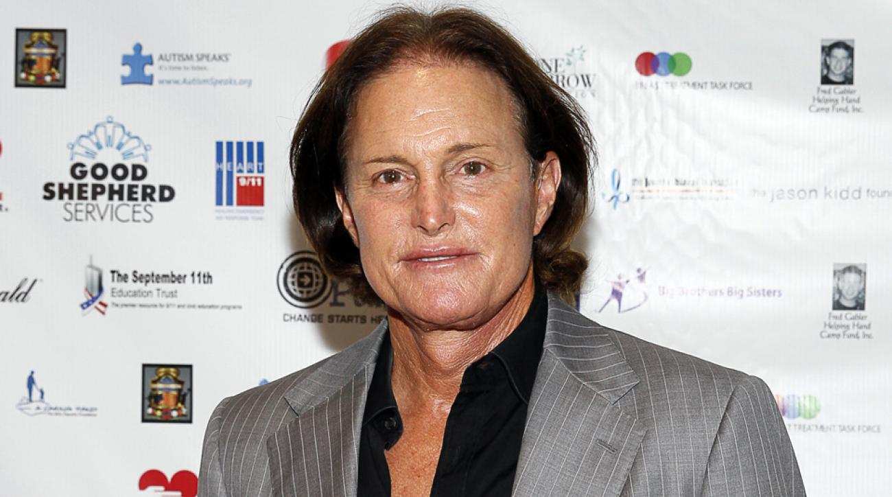 Bruce Jenner Wheaties boxes are selling for hundreds of dollars on eBay.