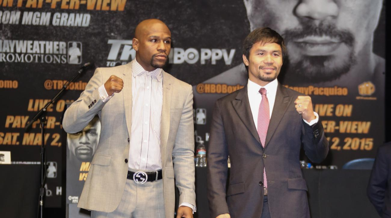 floyd mayweather manny pacquiao fight tv free mexico