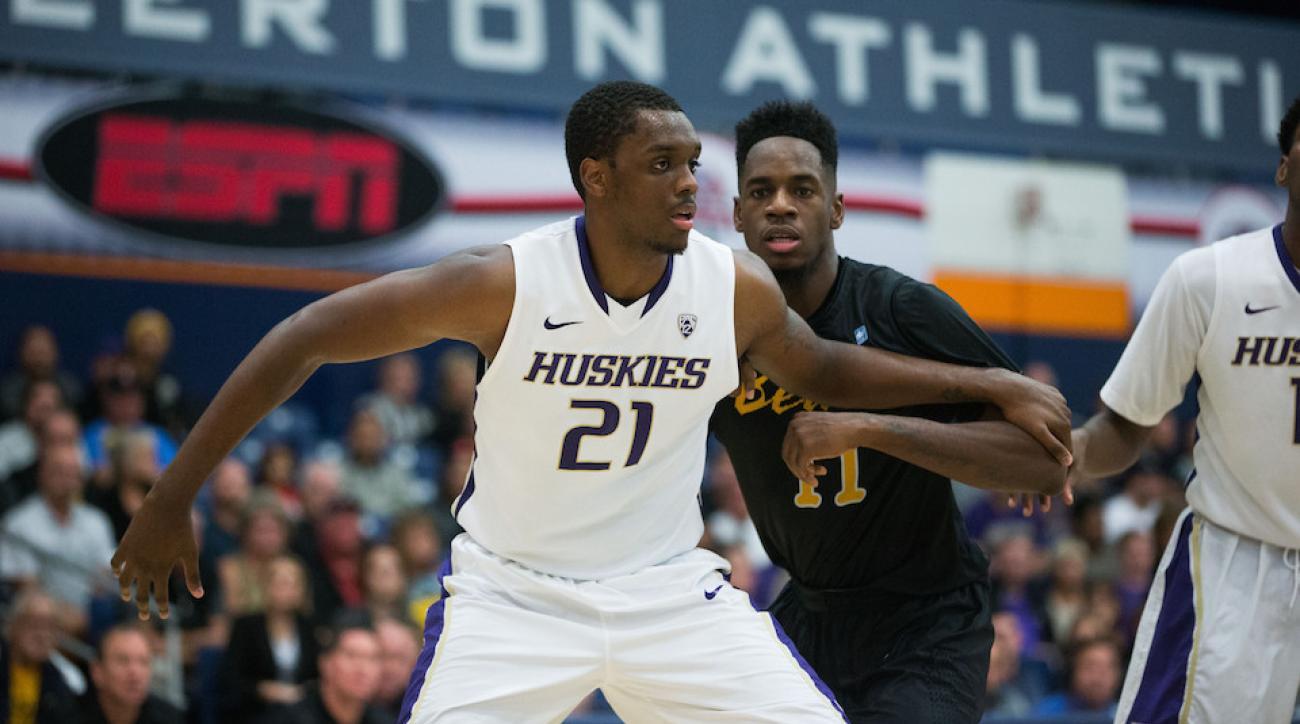 washington huskies basketball transfer