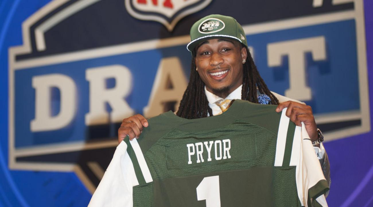 New York Jets 2015 draft