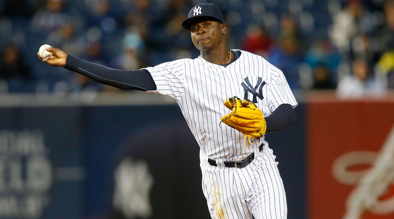 new york yankees alex rodriguez didi gregorius defense shortstop