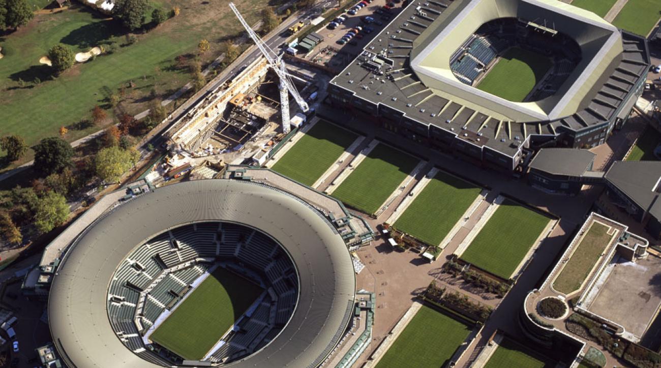 Wimbledon increases prize money
