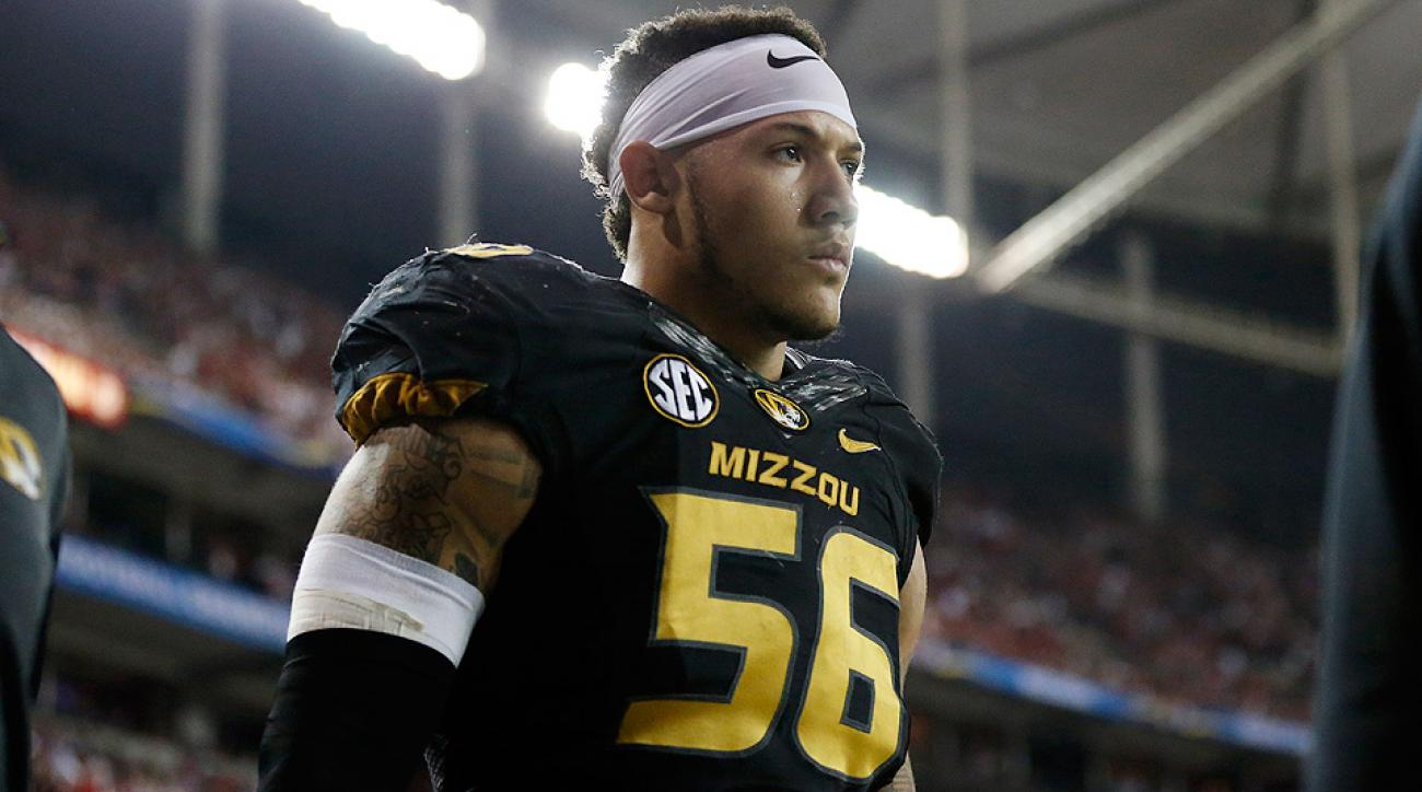 NFL draft: Shane Ray, La'el Collins face legal issues
