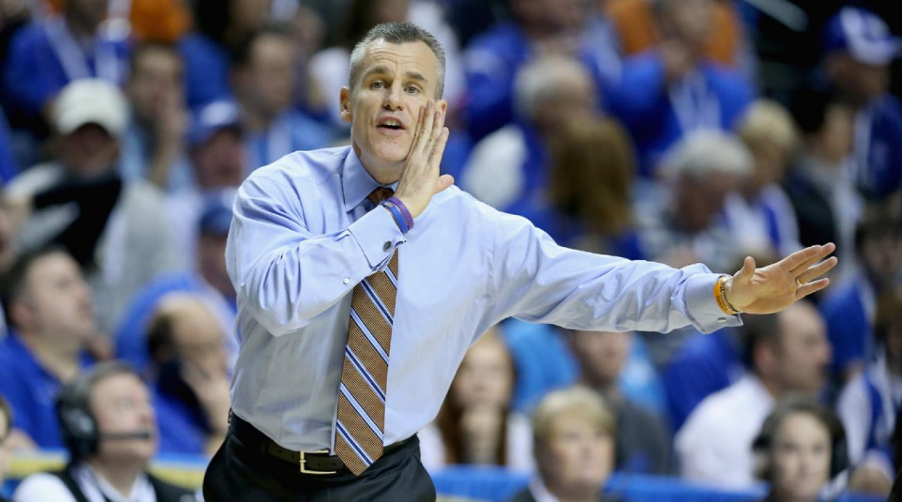billy donovan florida gators oklahoma city thunder