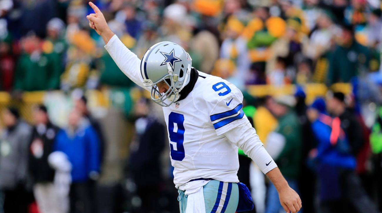 Dallas Cowboys 2015 NFL draft picks, order