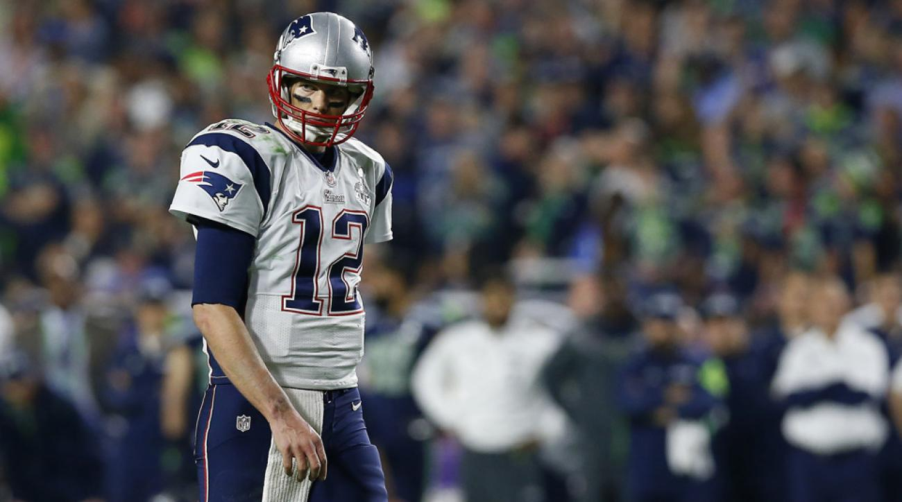 New England Patriots 2015 NFL draft order, selections