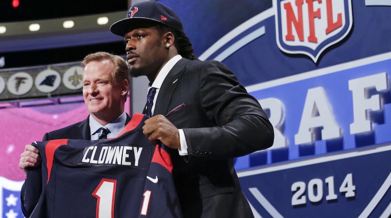 2015 nfl draft times rumors tv listings selections