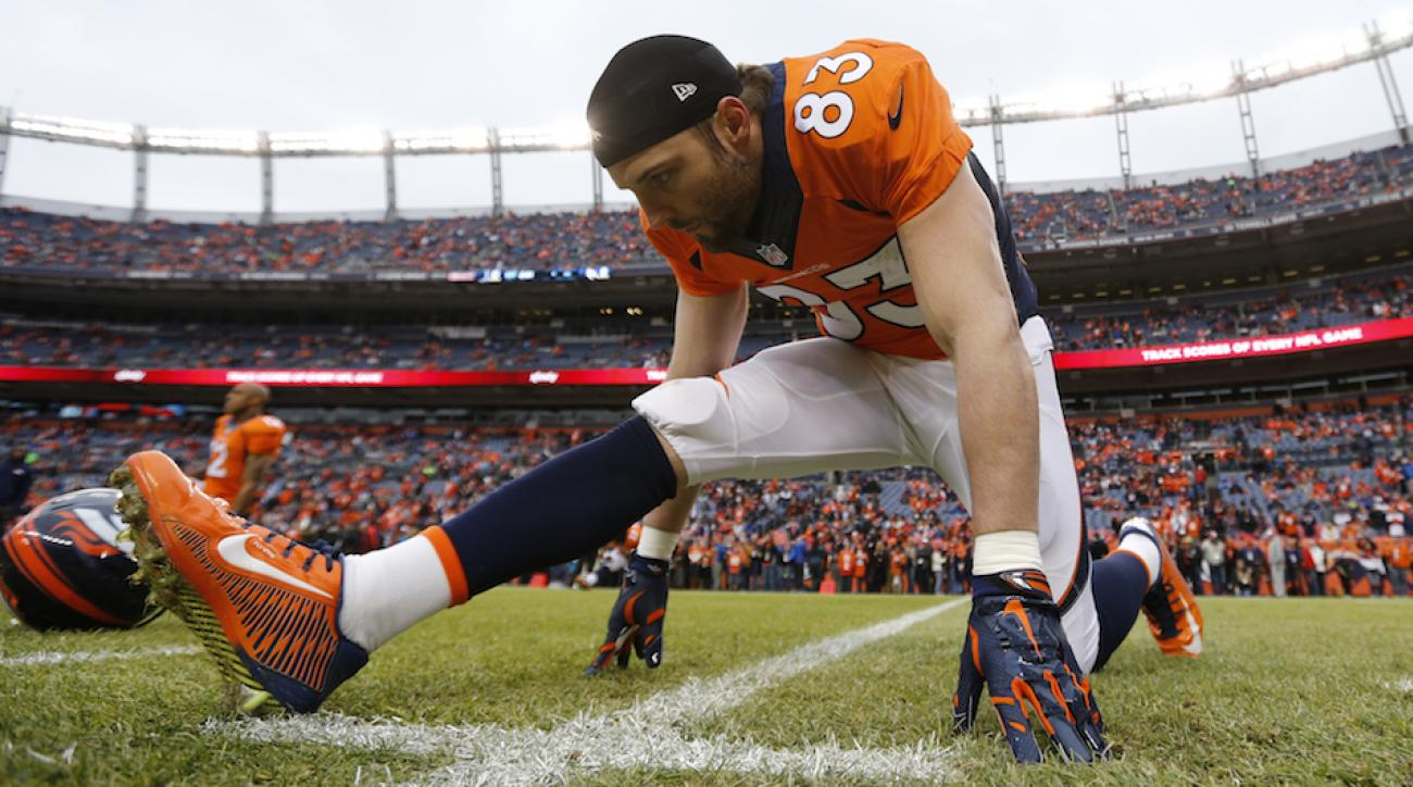 Wes Welker nfl concussion settlement head injuries football